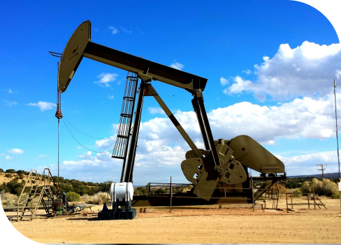 Mediation in the finance of oil and gas​