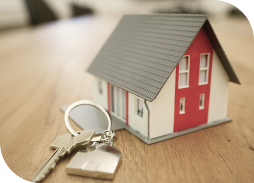 Advisory and expert reports for the disposition of properties with default mortgages