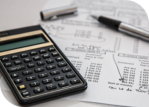 Auditing and Tax Default Advisory